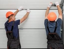 Наши инженеры осуществляют сертифицированный монтаж и установку конструкции